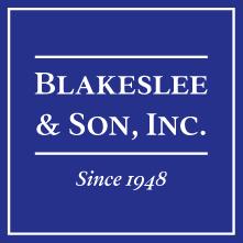 Blakeslee & Son